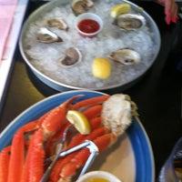 Foto tirada no(a) Big Fish Grill por Denise S. em 7/4/2012