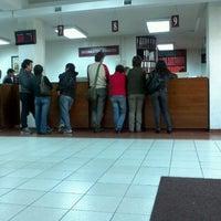 Photo taken at Notaria Juan Luis Saiz Del Campo by Alain D. on 9/1/2012