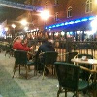 Photo taken at Hemingway's Bar & Cafe by Lasse S. on 4/23/2012
