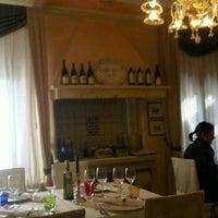 Foto scattata a Villa Goetzen Hotel Dolo da Enrico il 2/3/2012