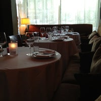 Photo taken at Tagine Beverly Hills by Bee M. on 4/12/2012