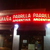Photo prise au La Cabaña Argentina par Aitor V. le3/30/2012