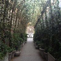 Photo taken at Mondrian SoHo by Ally on 7/12/2012