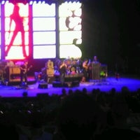 Photo taken at CMAC Performing Arts Center by Cesar O. on 7/8/2012