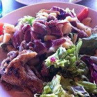 Photo taken at Restaurant De Maitre Kanter by Me on 4/18/2012