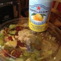 Photo taken at Potbelly Sandwich Shop by Renee L. on 5/2/2012