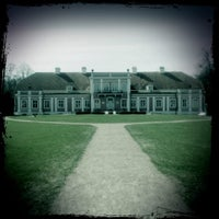 Photo taken at Sagadi Manor by Yulia Z. on 4/30/2012