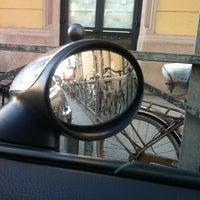 Photo taken at parcheggio abusivo della stazione by Nick M. on 6/13/2012