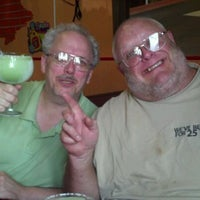 Photo taken at El Sol Mexican Restaurant by Jessica P. on 5/5/2012