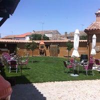 Photo taken at El Harreñal by Marcelo on 7/14/2012