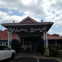 Photo taken at Bahama Breeze by SooFab on 8/18/2012