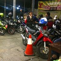 Photo taken at YOGYA Pajajaran by Novian K. on 2/23/2012