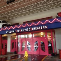 Photo taken at Muvico Starlight 20 Theater by Lissa R. on 9/9/2012