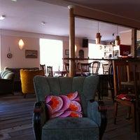 Photo prise au Stofan Café par Robert Y. le4/20/2012
