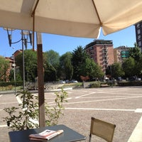 Photo taken at Piazza 11 Settembre by Davide D. on 7/15/2012