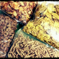 Photo taken at Tradisional Food Industries by Izzahti M. on 8/3/2012