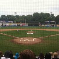 Photo taken at FNB Field by deidra s. on 8/19/2012