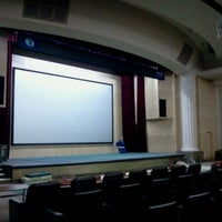 Photo taken at 한국은행 강당 by Daihkim K. on 2/16/2012