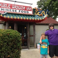 Photo taken at Double Dragon Inn by Mark M. on 7/14/2012