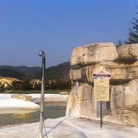 Photo taken at Agriturismo Frescina by Linda C. on 3/25/2012