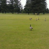 Photo taken at Colwood Golf Course by Joel B. on 5/20/2012
