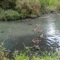 Photo taken at Wharua Reserve by Heather L. on 2/17/2012