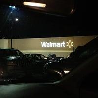 Photo taken at Walmart Supercenter by Barbara S. on 5/10/2012