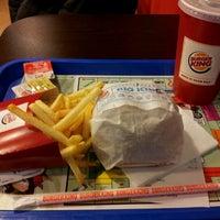 3/11/2012 tarihinde M E R T    ™ziyaretçi tarafından Burger King'de çekilen fotoğraf