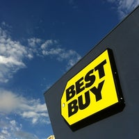 Photo taken at Best Buy by David S. on 8/5/2012
