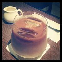 Das Foto wurde bei 咖朵咖啡 Caldo Cafe von Chami L. am 5/19/2012 aufgenommen