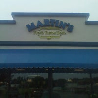 Photo taken at Martin's by Shane P. on 7/2/2012