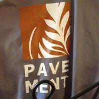 Photo taken at Pavement Coffeehouse by Jason L. on 7/8/2012