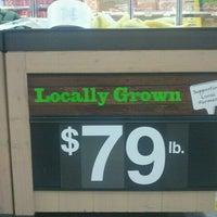 Photo taken at Walmart Supercenter by Jenna M. on 6/28/2012