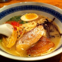 Photo taken at Miso Izakaya by Maxim B. on 9/12/2012