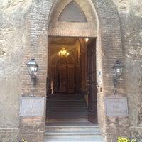 Foto scattata a Osteria del Viandante da Roberto E. il 5/12/2012