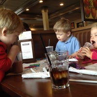 Photo taken at Swiss Chalet by Kenny S. on 5/29/2012