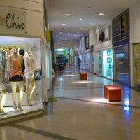 Foto tirada no(a) Parquecentro Shopping por Leonardo F. em 9/11/2012