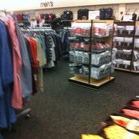 Photo taken at Nordstrom Rack The Shops at Oak Brook Place by Blah B. on 6/10/2012