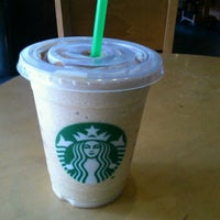 Photo taken at Starbucks by Alejandra M. on 8/1/2012