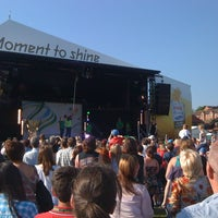 Photo taken at Chester Racecourse by Katie C. on 5/29/2012