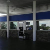 Photo taken at Chevron by Rob C. on 7/29/2012