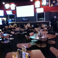 Photo taken at Buffalo Wild Wings by Tre on 2/19/2012