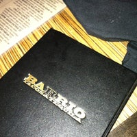 Photo taken at BARRIO Tacos & Tequila by Will R. on 8/29/2012