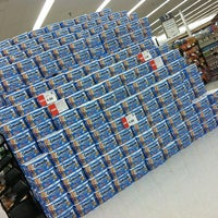 Photo taken at Hy-Vee by Andy L. on 2/26/2012