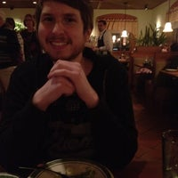 Photo taken at Olive Garden by aly P. on 2/4/2012
