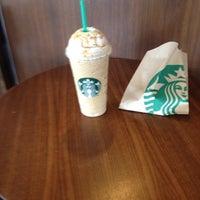 Photo taken at Starbucks by Alexander M. on 4/8/2012