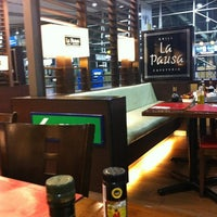 Das Foto wurde bei La Pausa von Enier L. am 2/20/2012 aufgenommen