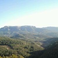 Photo taken at Coll de la Teixeta (WRC) by Josep V. on 3/9/2012