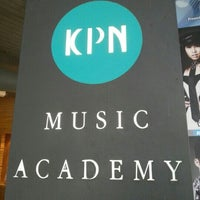 Photo taken at KPN Thonglor by Theyhow F. on 7/1/2012