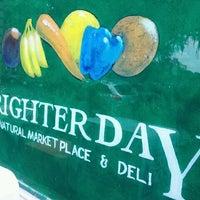 Photo taken at Brighter Day by GaySavannah O. on 9/10/2012